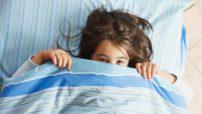 Çocuklarda idrar kaçırma hastalık habercisi