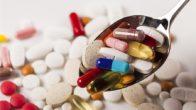 Antibiyotiğin Fazlası Zarar
