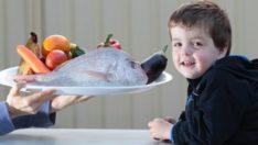 Zeki Çocuk İçin Balık