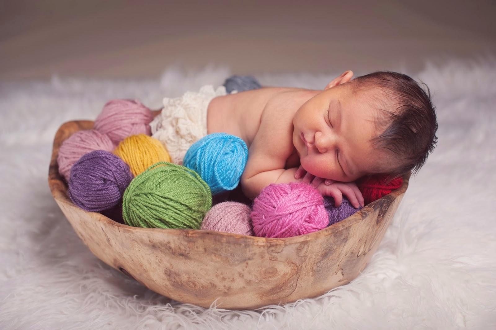 Новые идеи фото новорожденных