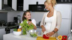 Çalışan anneler için mutfak önerileri