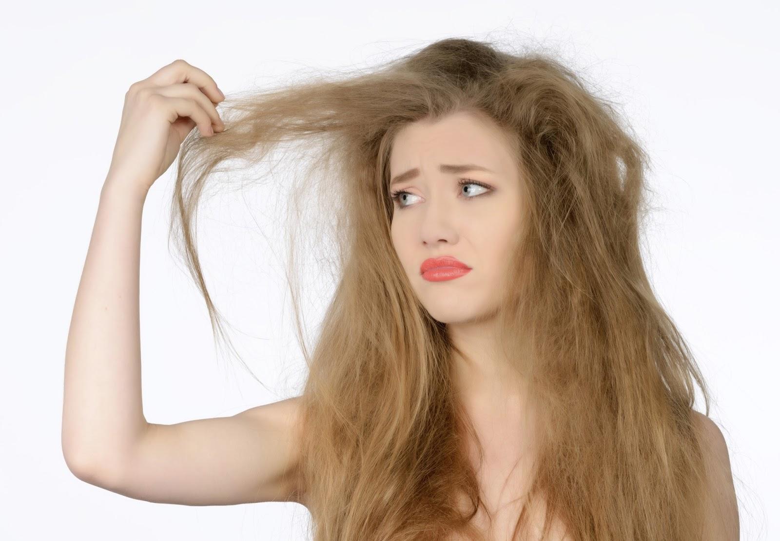 Bakımlı Saçlar İçin Pratik Öneriler
