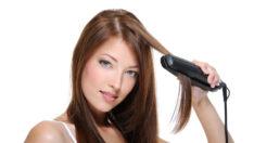 Kalıcı saç düzleştirme nasıl yapılır?