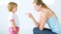 Çocuğunuz Yalan Söylemeye mi Başladı?