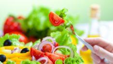 Yaşam tarzınızda ufak değişiklikle kilolarınızdan kurtulun
