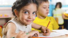 Yuvaya Giden Çocuklar ve Hastalıklar