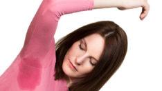 Aşırı Terleme -Hiperhidrozis