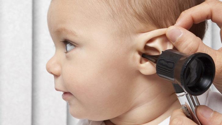 Dış Kulak İltihabı