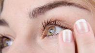 Göz Seğirmesi