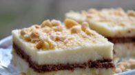 Bisküvili İrmik Pastası