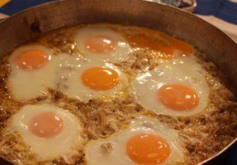 Soğanlı Yumurta