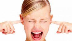Kulak Uğuldaması
