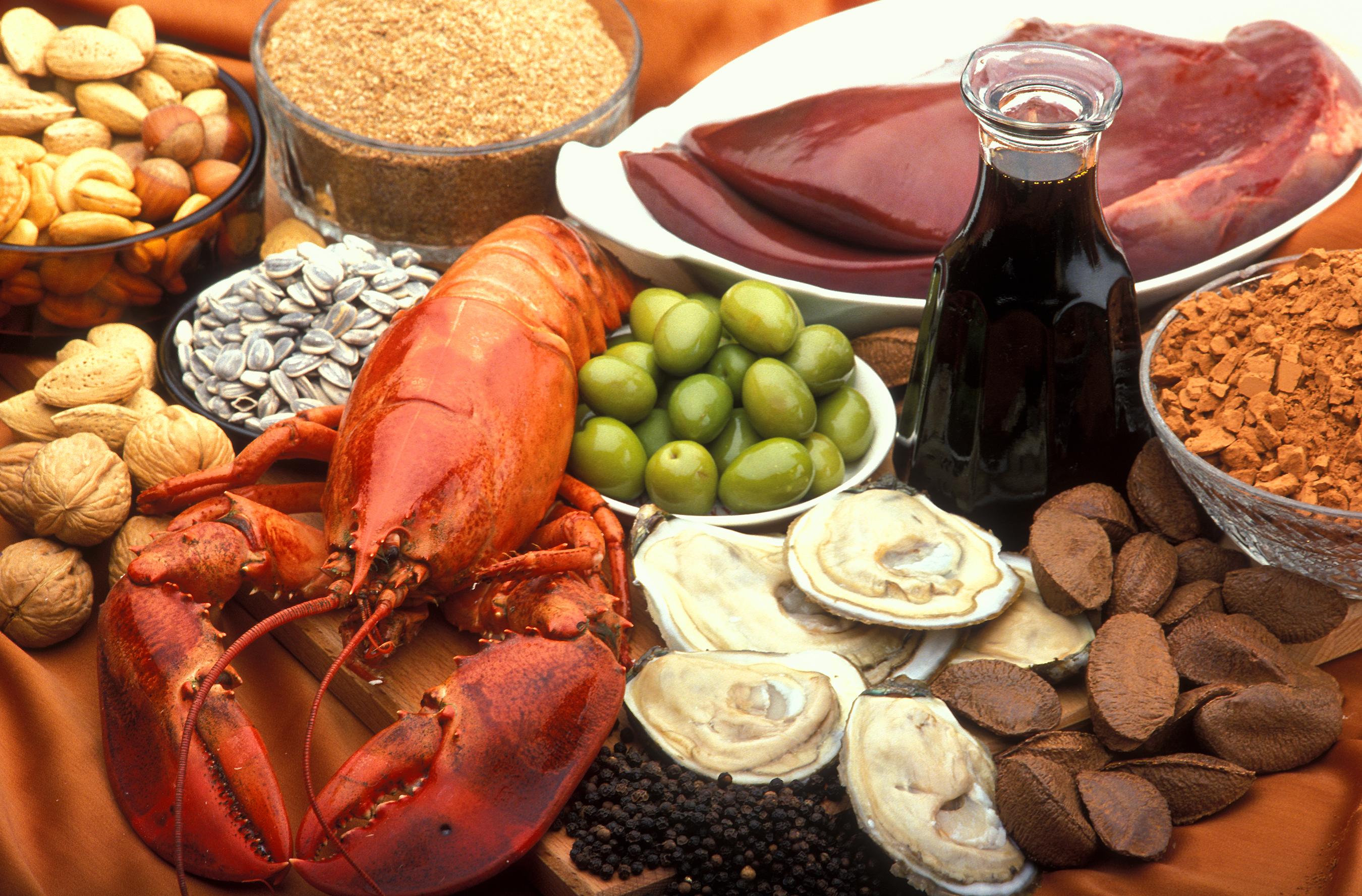 Bakır Eksikliği ve Beslenme – Diyet Tedavisi