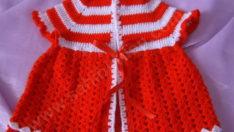 Kırmızı Beyaz Yelek