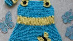 Şapka Elbise Takım