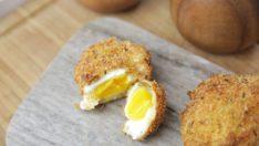 Yumurta Kızartması