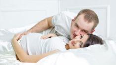 Hamilelikte Cinsel İlişki Bebeğe Zarar Verir Mi?