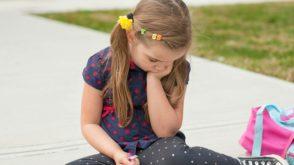 Okula Yeni Başlayan Çocuğun Psikolojisi