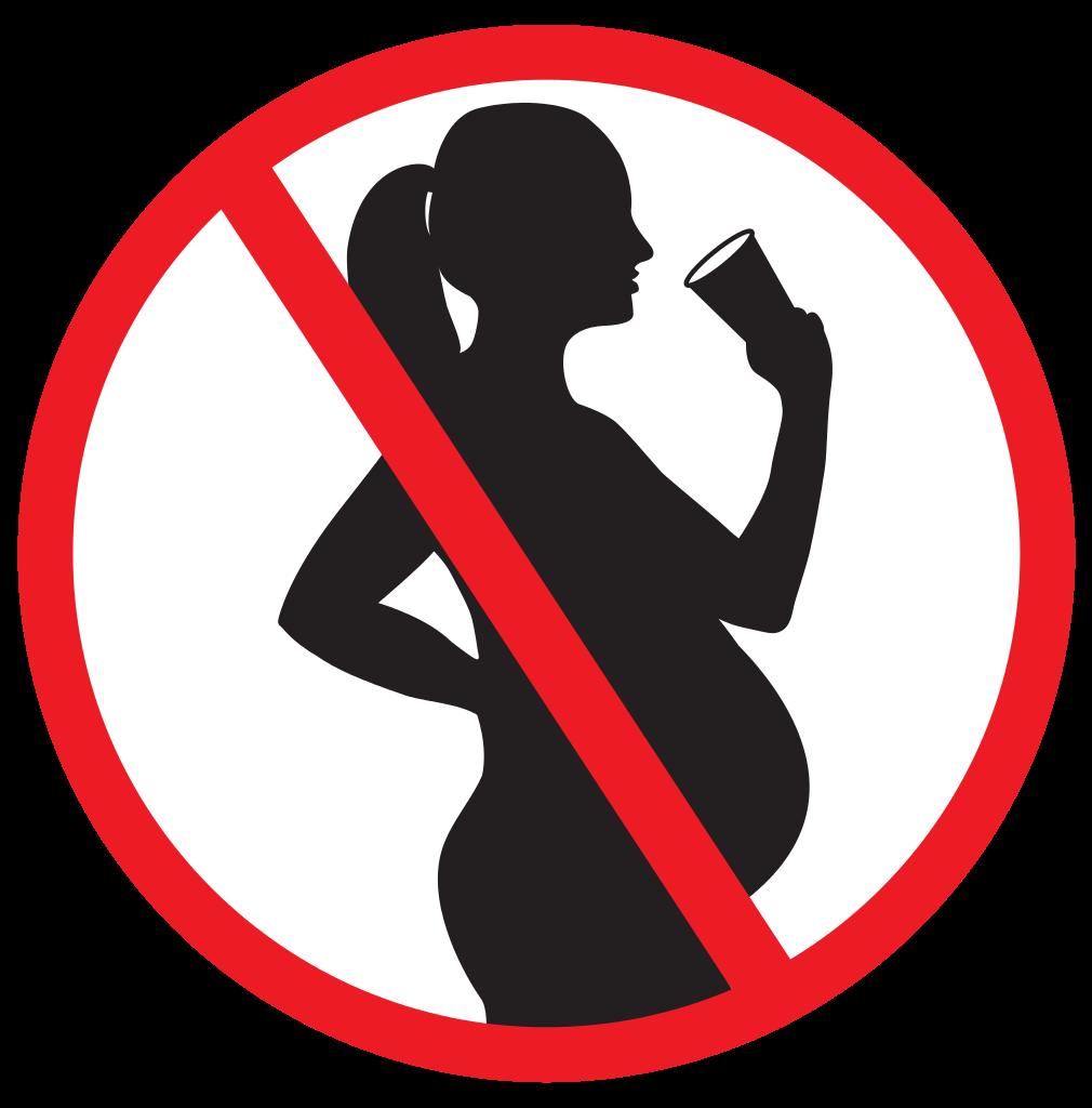 gebelikte alkol kullanımı