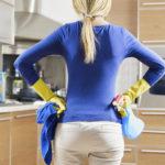 pratik temizlikte püf noktalar