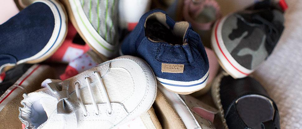 Çocuğum için doğru ayakkabı türünü nasıl seçerim?